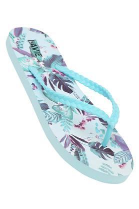 LAVIEWomens Casual Wear Flip Flops - 204140467_9308