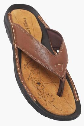 FRANCO LEONEMens Casual Wear Slippers - 203158419_9126
