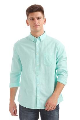 561c108d1eeb Shirts for Men - Avail Upto 40% Discount on Casual & Formal Shirts ...