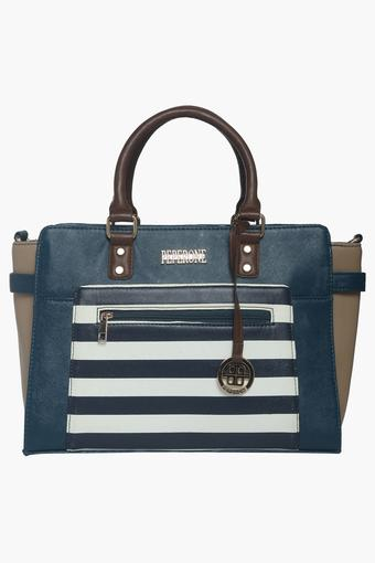 PEPERONE -  Blue Handbags - Main