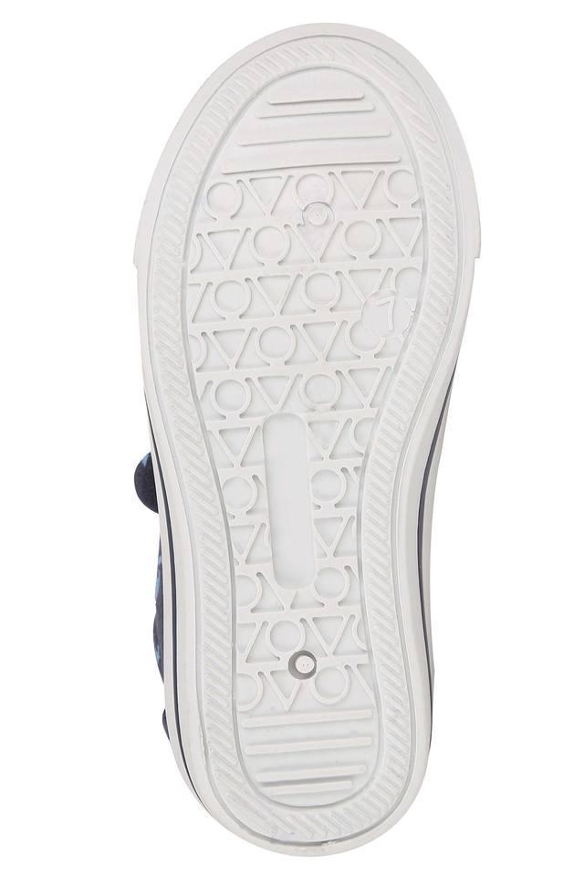 Boys Velcro Closure Sneakers