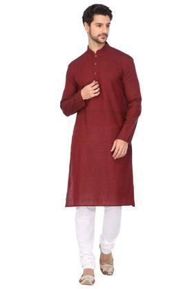 2211c13c8 Kurta Pajama - Buy Kurta Pajama for Men Online in India