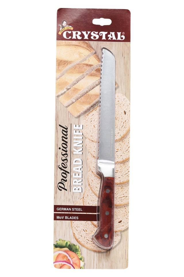 Stainless Steel Professional Bread Knife