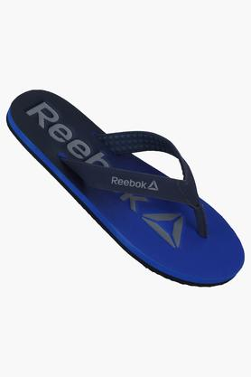 REEBOK Mens Casual Wear Slip On Flip Flops