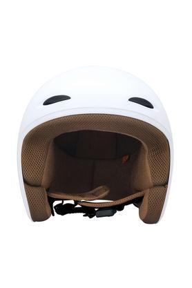 FASTRACKWomens Printed Open Face Helmet