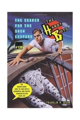The Search for the Snow Leopard (Hardy Boys)