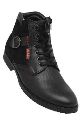 LEE COOPER Mens Casual Wear Lace Up Boots - 204369928_9212