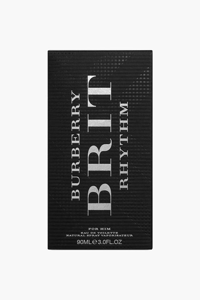 Brit Rhythm Men EDT - 90ml