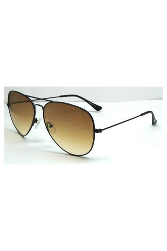 Mens Full Rim Aviator Sunglasses - 1980 C9 S
