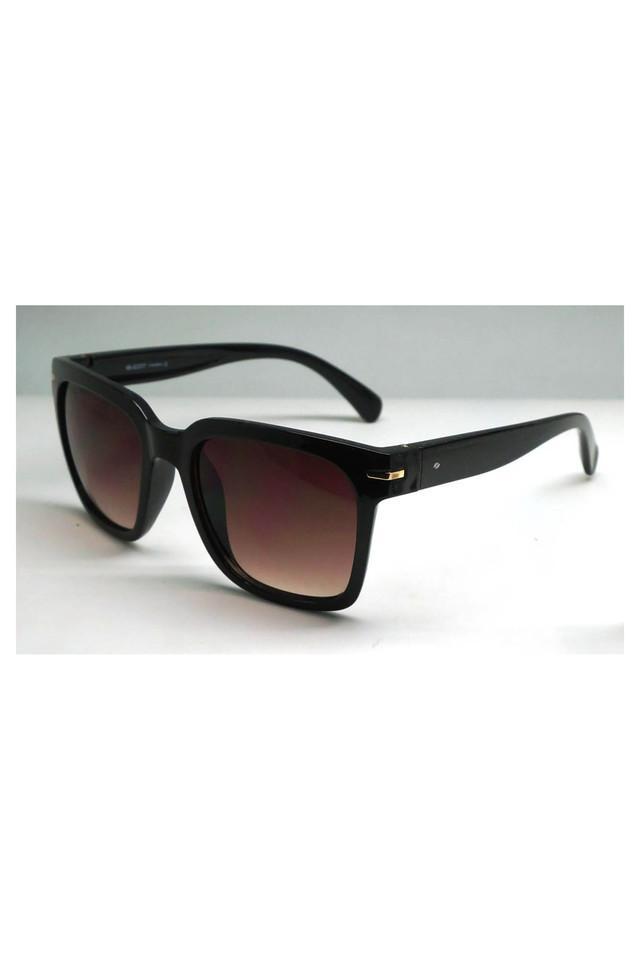 Mens Full Rim Square Sunglasses - 1997 C2 S