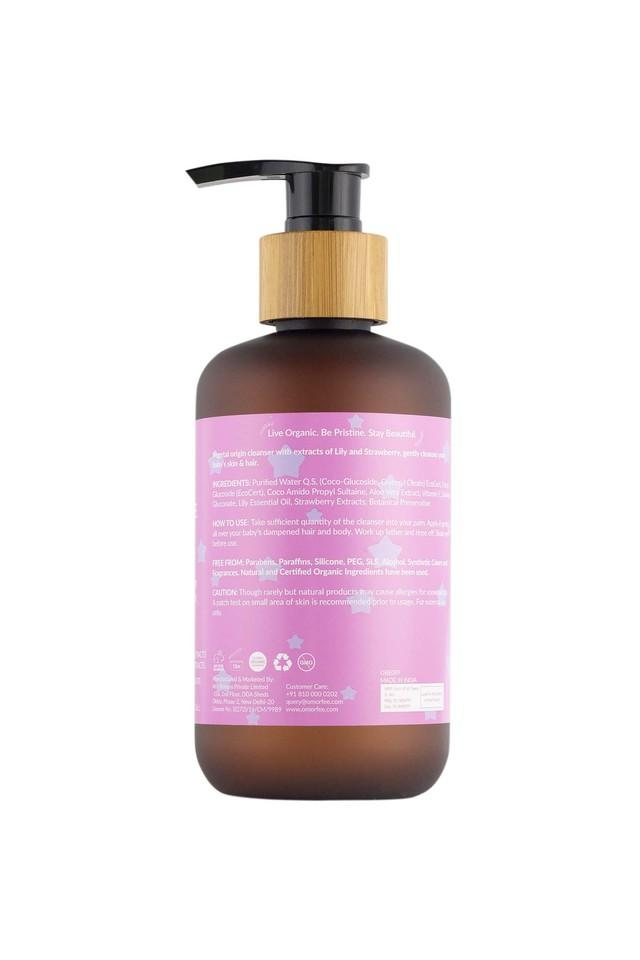 Bloom Baby Hair & Body Wash