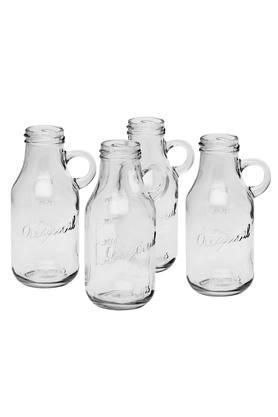 Drinking Bottles (Set Of 4)
