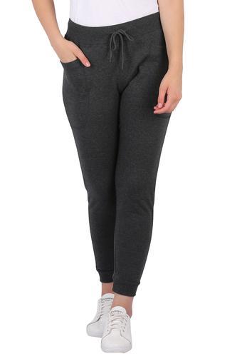 ELLIZA DONATEIN -  CharcoalJeans & Leggings - Main