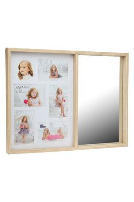 Knox Collage Frame with Mirror