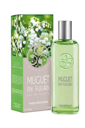 YVES ROCHER - Perfumes - Main