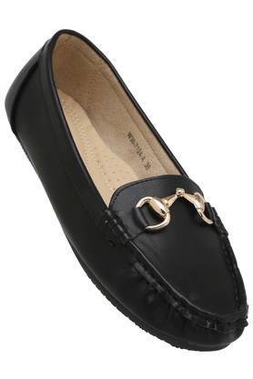 TRESMODEWomens Casual Wear Slipon Loafers - 203237640