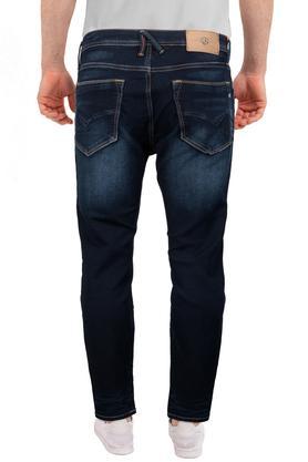 002421a1 Mens Jeans - Designer Jeans for Men Online | Shoppers Stop