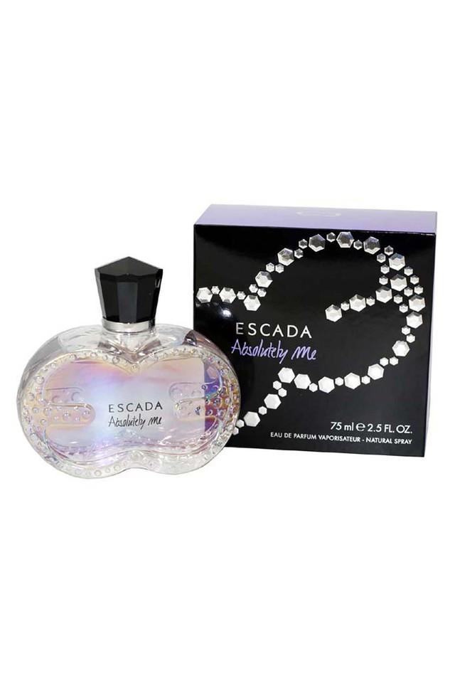 Womens Absolutely Me Eau De Parfum - 75ml