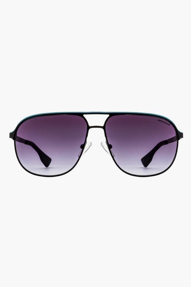 Womens Square UV Protected Sunglasses - 4136-C03