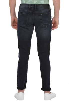 Mens Mild Wash Bruce Jeans