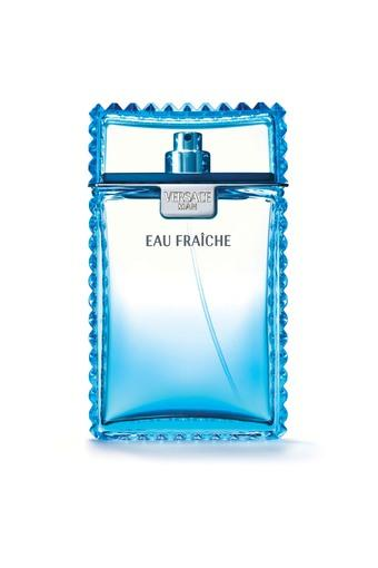 Versace Eau Fraiche Eau De Toilette - 200ml