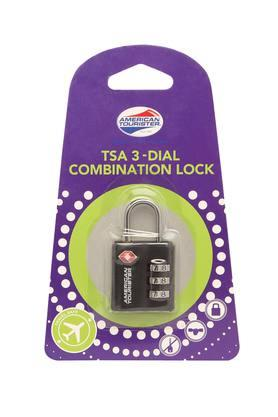 Unisex TSA 3 Combination Lock