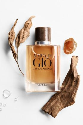 Buy Giorgio Armani Acqua Di Gio Eau De Parfum 75ml Shoppers Stop