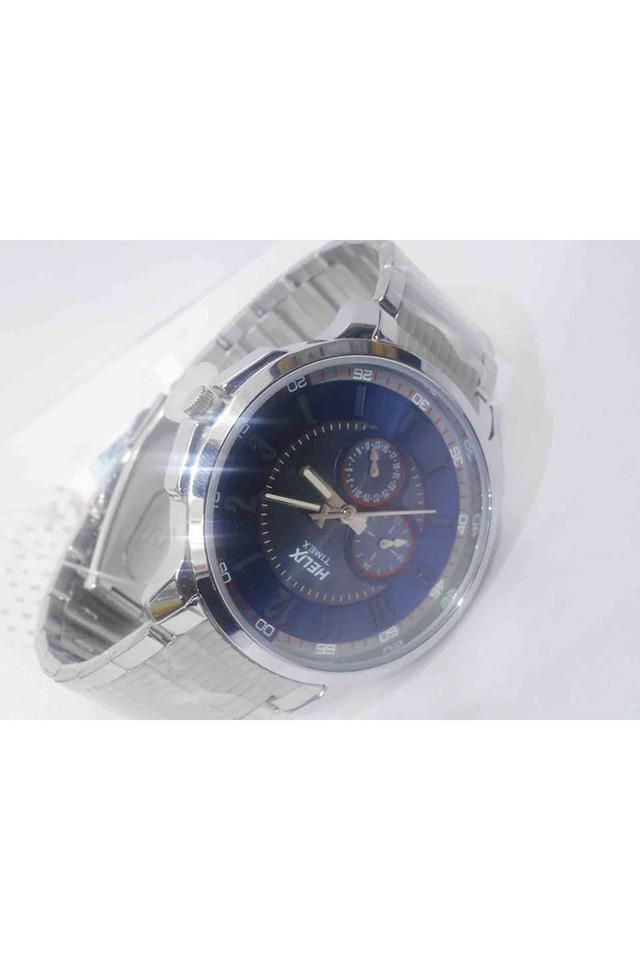 Mens Analogue Bracelet Watch - TW027HG11