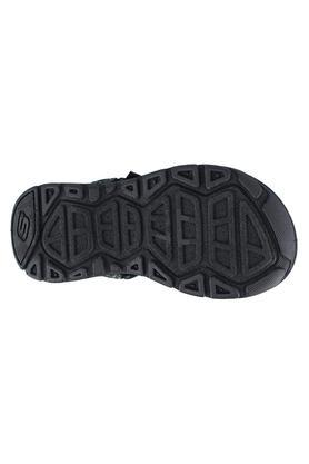 Boys Synthetic Velcro Closure Sandals