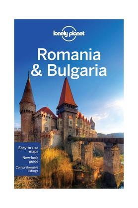 Romania & Bulgaria (Travel Guide)