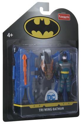 Kids Tri Wing Batman Action Figure