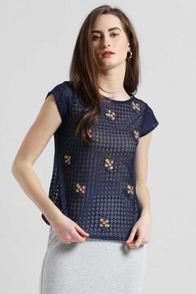 79ec86ca Ladies Tops - Get Upto 50% Discount on Fancy Tops for Women ...