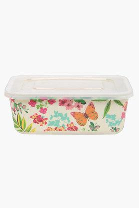 Eden Rectangular Food Container