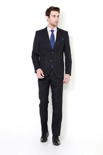 VAN HEUSEN -  Dark BlueSuits & Blazers & Ties - Main