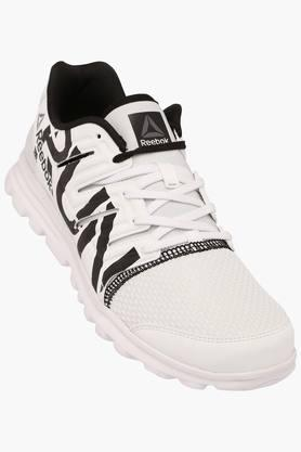 REEBOK Mens Mesh Lace Up Sports Shoes - 203252758