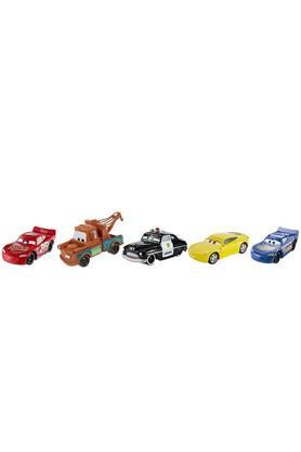 Unisex Cars Die Cast Model Toy