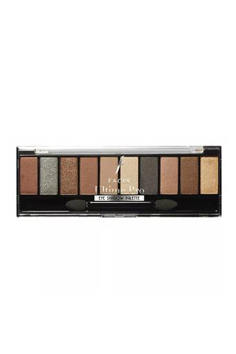 Ultime Pro Eye Shadow Palette - 10 gm
