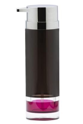 Round Colour Block Float Soap Dispenser
