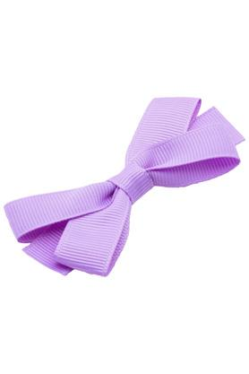 Girls Striped Hair Clip