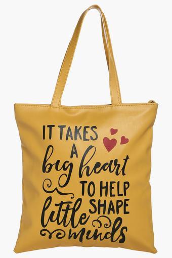 Womens Casual Wear Tote Handbag