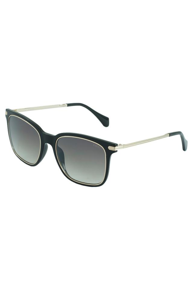 Unisex Square Gradient Sunglasses - 2313C1SG