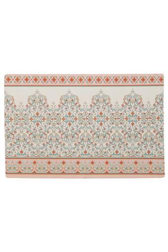Rectangular Printed Place Mat