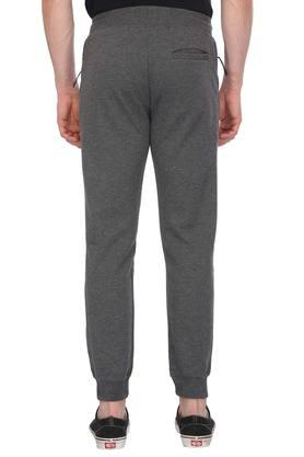 Mens 3 Pocket Slub Joggers