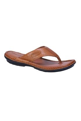 WOODLANDMens Casual Wear Slippers - 204372494_9124