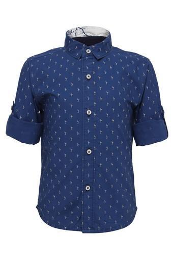 TALES & STORIES -  NavyTopwear - Main