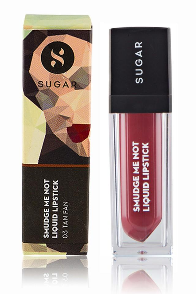 Smudge Me Not Liquid Lipstick