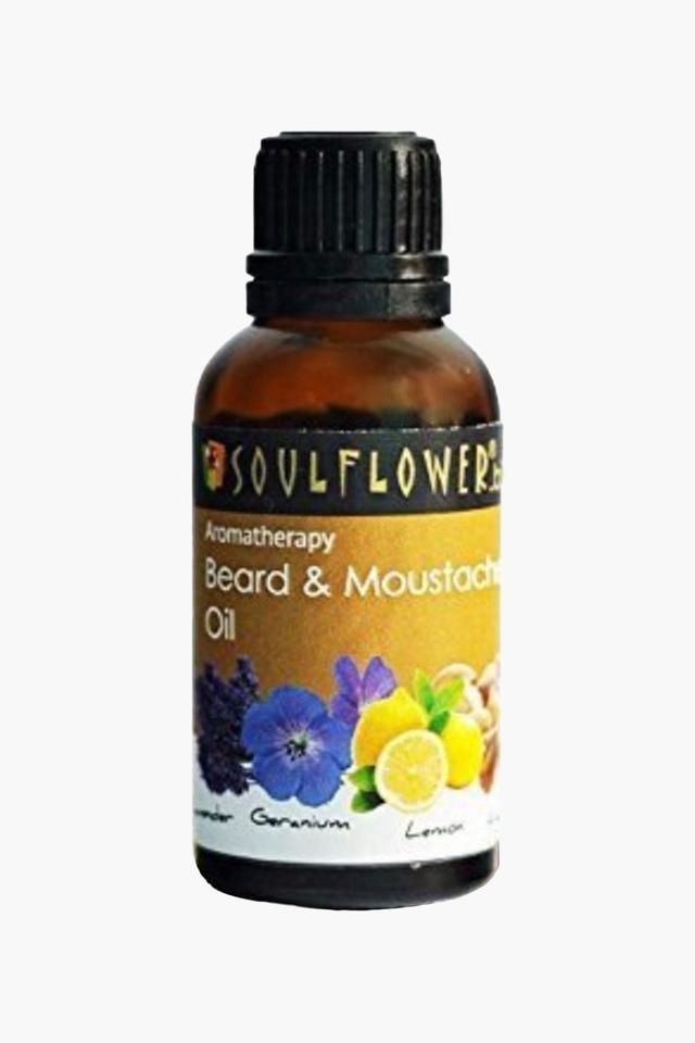 Beard and Moustache Oil