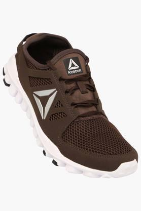 REEBOK Mens Mesh Lace Up Sports Shoes - 203252772