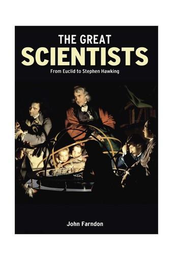 CROSSWORD - Mathematics & Science - Main
