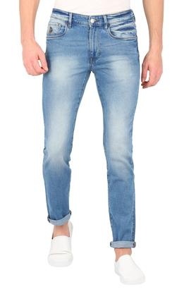 d64d49e4165165 Mens Jeans - Designer Jeans for Men Online | Shoppers Stop